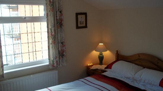 Bideford House Hotel: Double ensuite