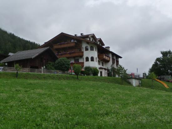 Gasthof Groebenhof