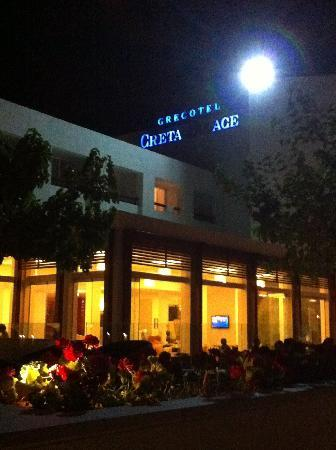 Grecotel Creta Palace Hotel: Creta ...ace :)