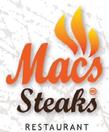 Mac's Steakhouse Restaurant : Mac's Steaks