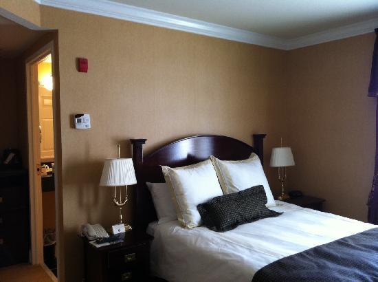 O'Callaghan Hotel Annapolis: O'Callaghan Hotel - queen room