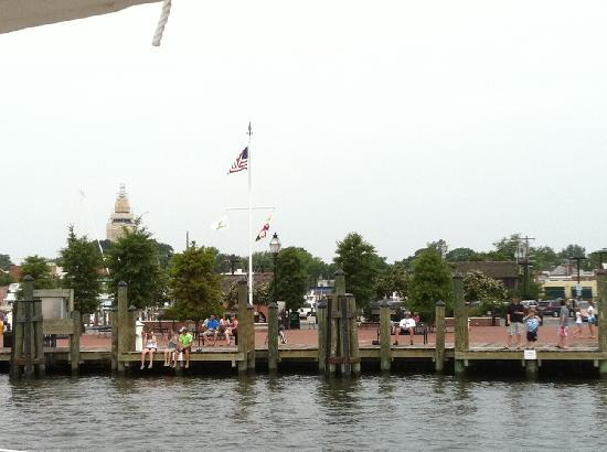 O'Callaghan Hotel Annapolis: Annapolis waterfront - easy walk from hotel