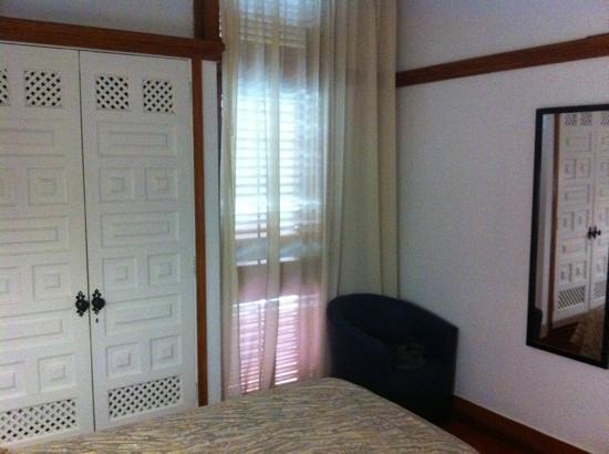 Apartamentos Don Pedro: bedroom