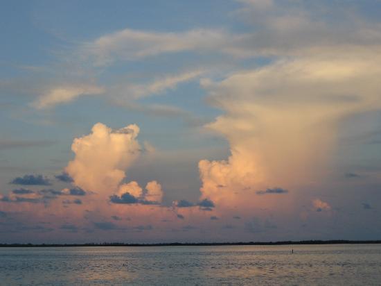 WildQuest: Bimini sunset