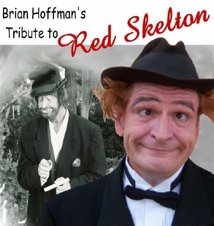 Brian Hoffman's Remembering Red - A Tribute to Red Skelton: A really funny guy