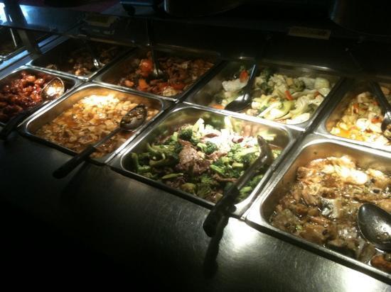 Chinese Food Buffet Niagara Falls