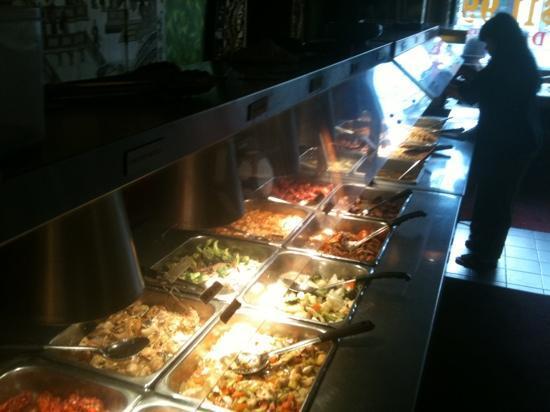Lovely Jade Garden Restaurant, Niagara Falls   5306 Victoria Ave   Restaurant  Reviews, Phone Number U0026 Photos   TripAdvisor