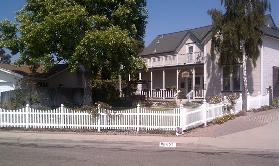 Photo of Grieb Farmhouse Inn Bed and Breakfast Arroyo Grande