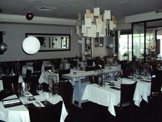 Le 11ème Art : restaurant
