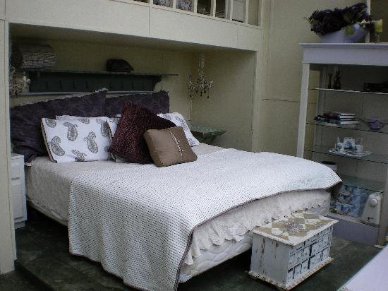 The Vintage Inn: Solarium Room