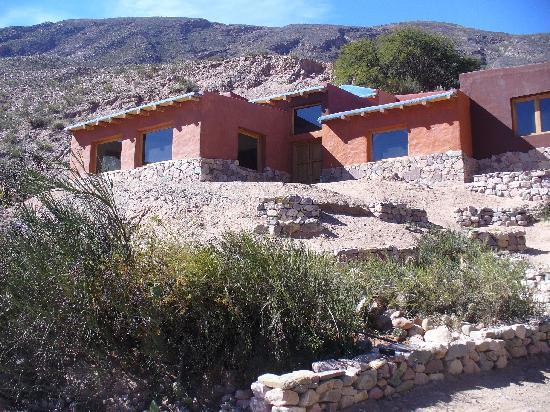 Cerro Chico: la casa del Francés
