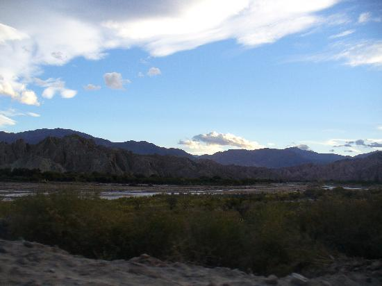 Cerro Chico: últimas imágenes