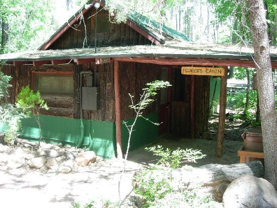 christopher creek lodge updated 2018 prices reviews