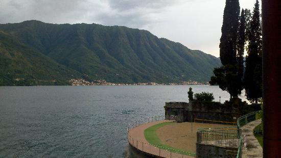 Hotel La Darsena: Lake Como, La Darsena