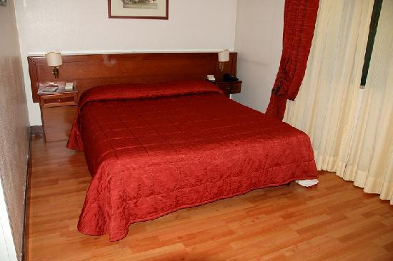 bed hotel villa grazioli