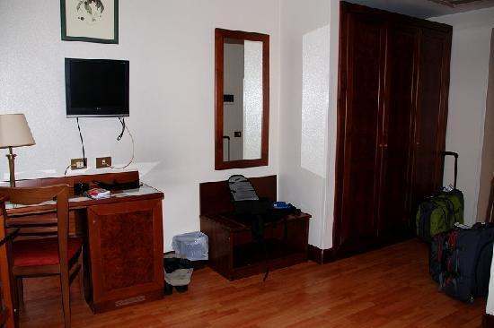 room hotel villa grazioli