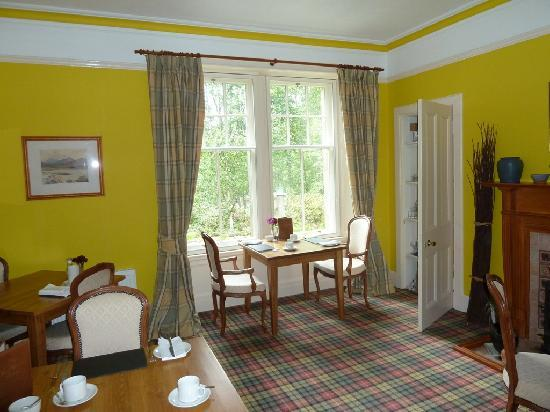 The Old Minister's House : Breakfast Room