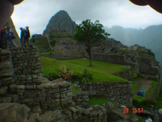 Cusco, Peru: Machu Picchu