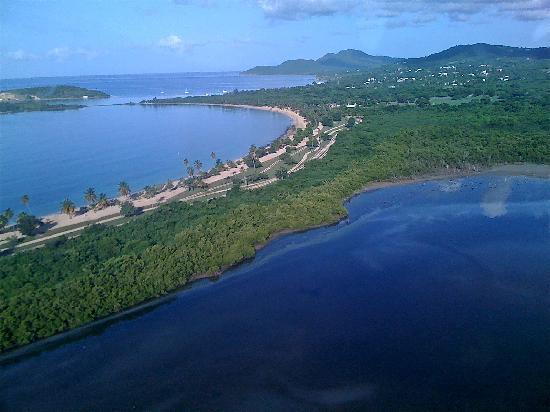 Vieques Villa Gallega A-16-N: Sunbay