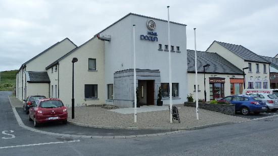 Hotel Doolin: A memory maker