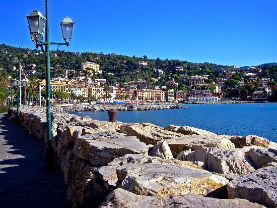 Hotel Villa Anita: Santa Margherita di Ligure