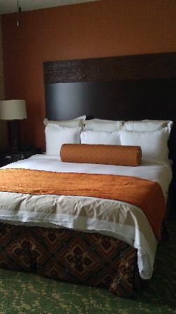 Marriott's Villas at Doral : Bedroom 1
