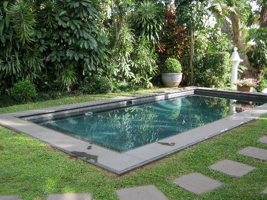 The Neuk Guest House: Pool
