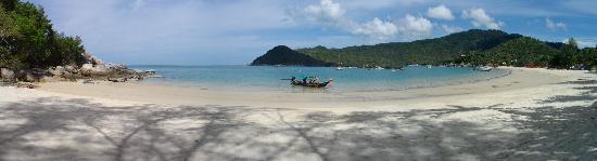 Thong Nai Pan Noi: Bar closest to Santhiya Resort