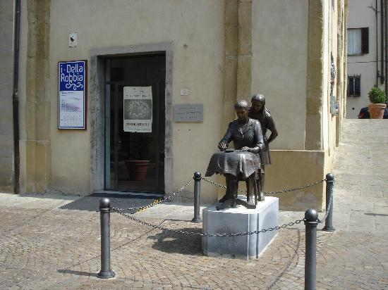 Podere Violino: Scuola del Merletto