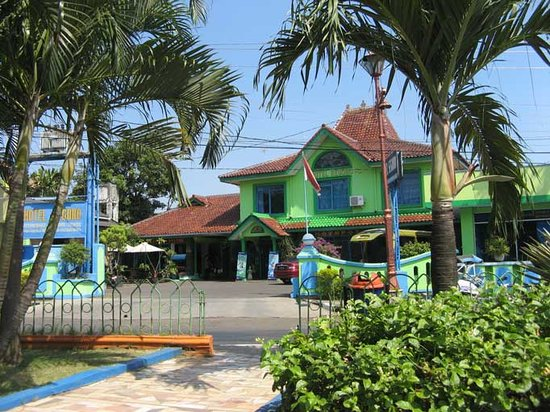 Jepara Indonesia  city photo : Hotel Segoro Jepara, Indonesia Hotel Reviews TripAdvisor