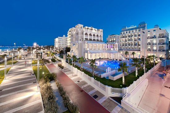 Photo of Hotel Corallo Riccione