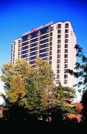 Original Sokos Hotel Ilves: Exterior