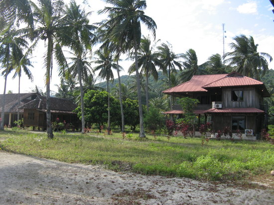 Dewadaru Resort