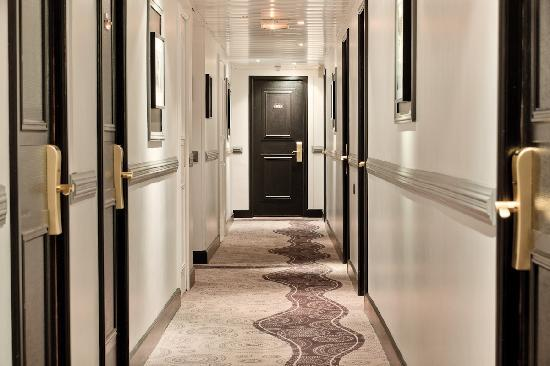 BEST WESTERN PLUS Hotel Massena Nice: Hotel Massena -