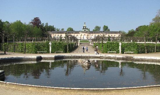 Potsdam, Deutschland: Bildergalerie
