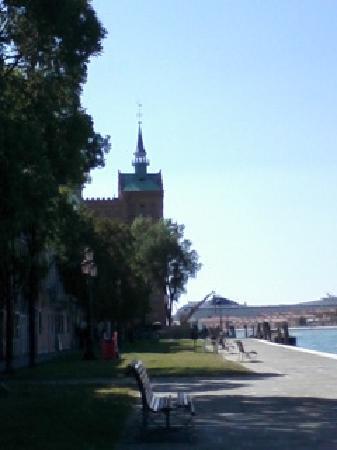Acca Hotel: una vista di venezia