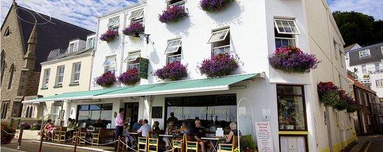 Bon Viveur Restaurant
