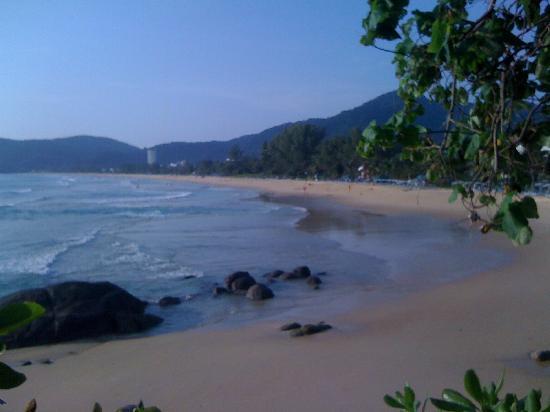 Marina Phuket Resort: Karon Beach