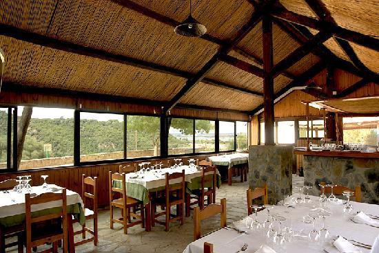 Resultado de imagen de restaurantes turisticos