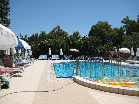 Castelli Hotel: Pool