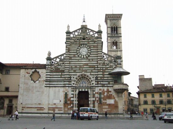 Duomo di Prato