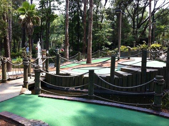 Adventure Cove Family Fun Center Hilton Head All You