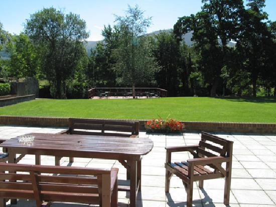 The hermitage house clogheen restaurant bewertungen for Hermitage house