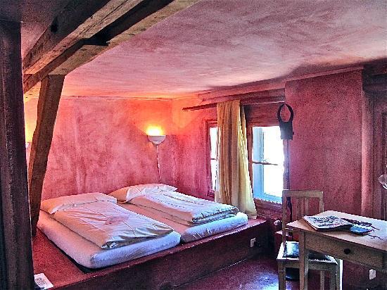 """Hotel Misani: Das Style-Zimmer """"Australien"""""""