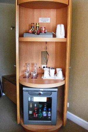 Sheraton Paris Airport Hotel & Conference Centre: Minibar