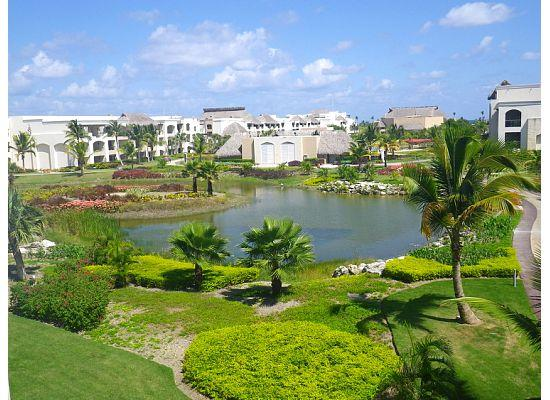 Hard Rock Hotel & Casino Punta Cana: Hard Rock Room view
