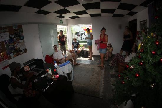 Cirque Hostel 사진