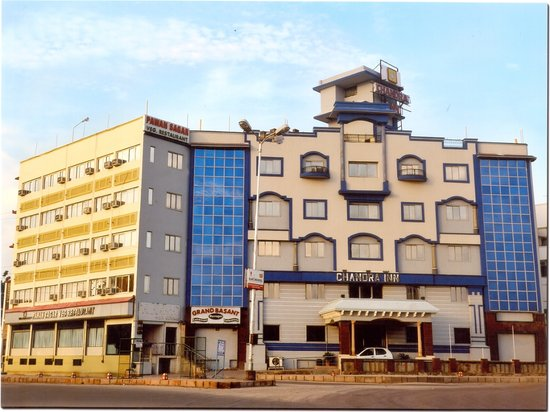 Photo of Hotel Chandra Inn Jodhpur