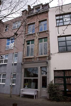 Photo of B&B Urban Dreams Antwerp