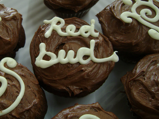 Redbud Cafe: all desserts made from scratch!